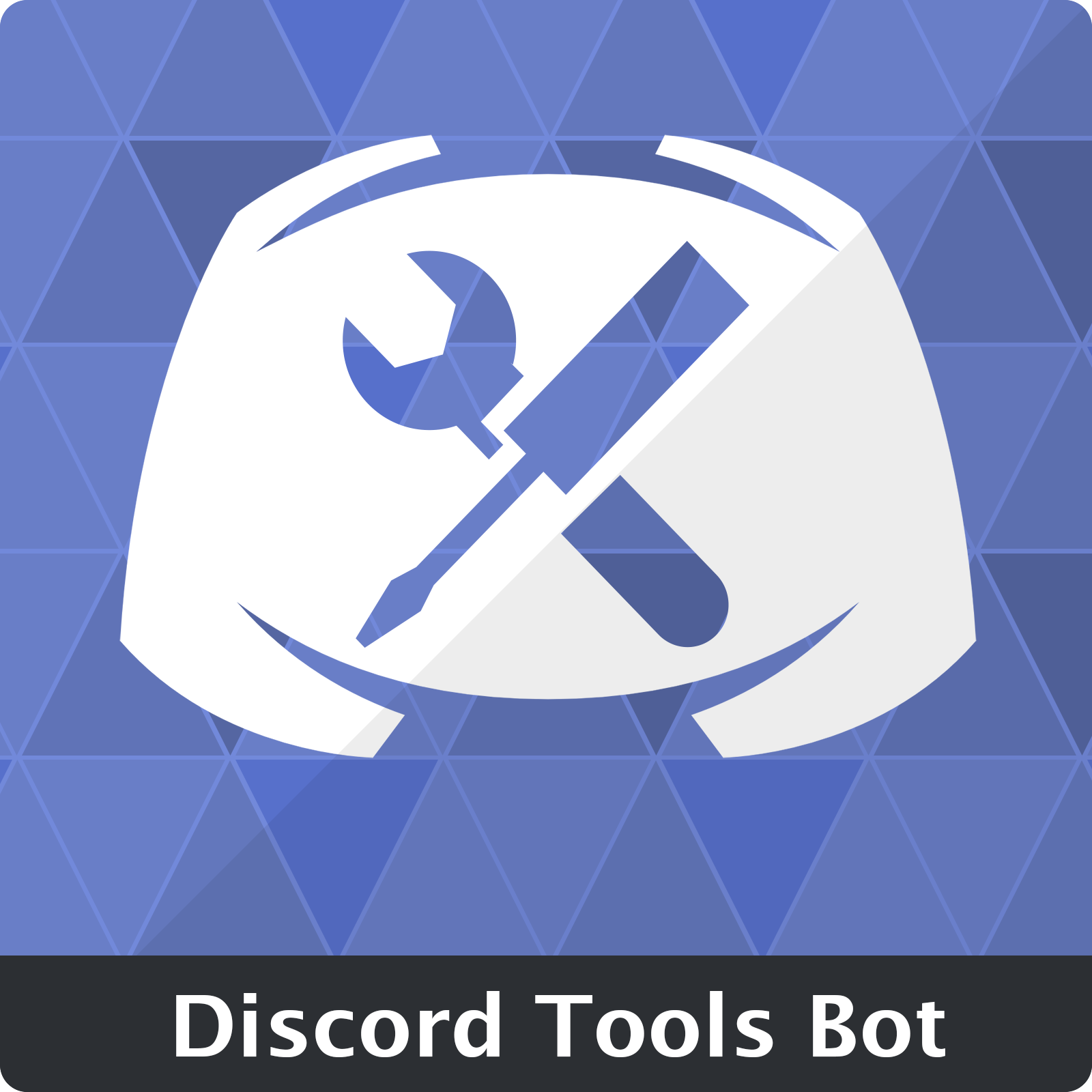 Discord Tools Bot