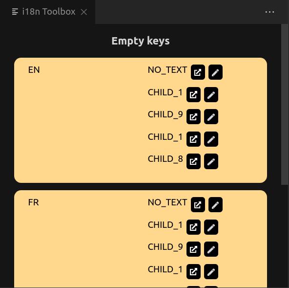 edit panel demonstration