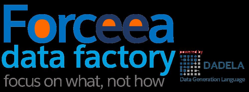 Forceea Logo