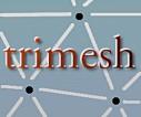 trimesh2 logo