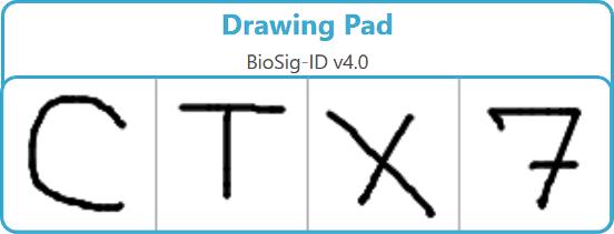 BioSig-ID Steps