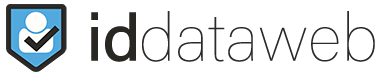 ID DataWeb Logo