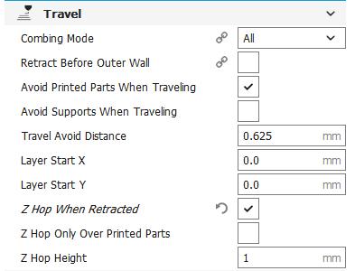 Printer Profiles Cura Settings · FormerLurker/Octolapse Wiki