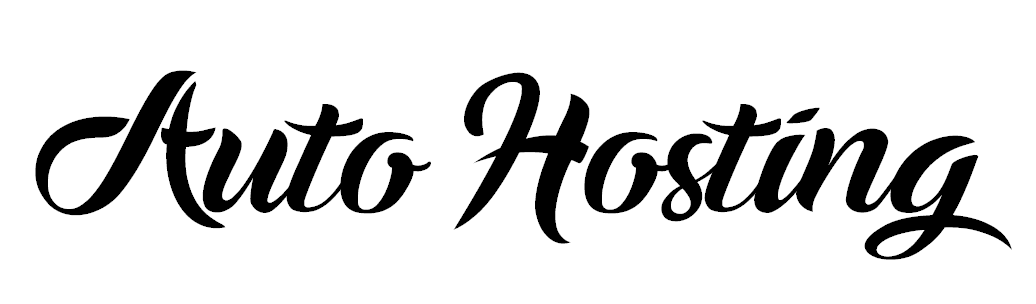 Logo Autohosting