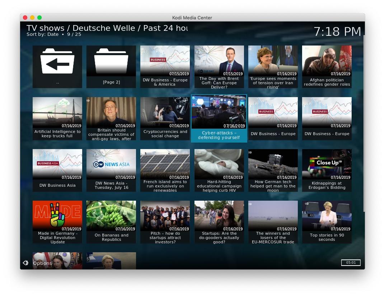 Kodi Community Forum - Video Add-ons