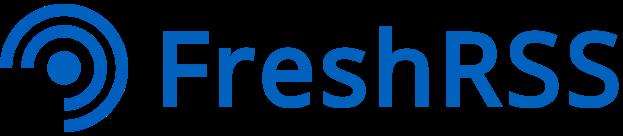 FreshRSS logo