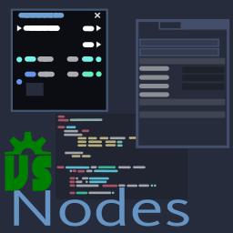 VisualScript CustomNodes's icon