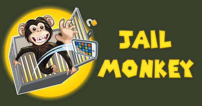 Jail Monkey