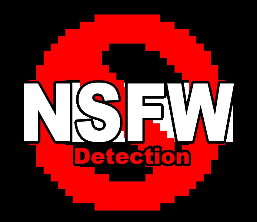 NSFW Detector logo