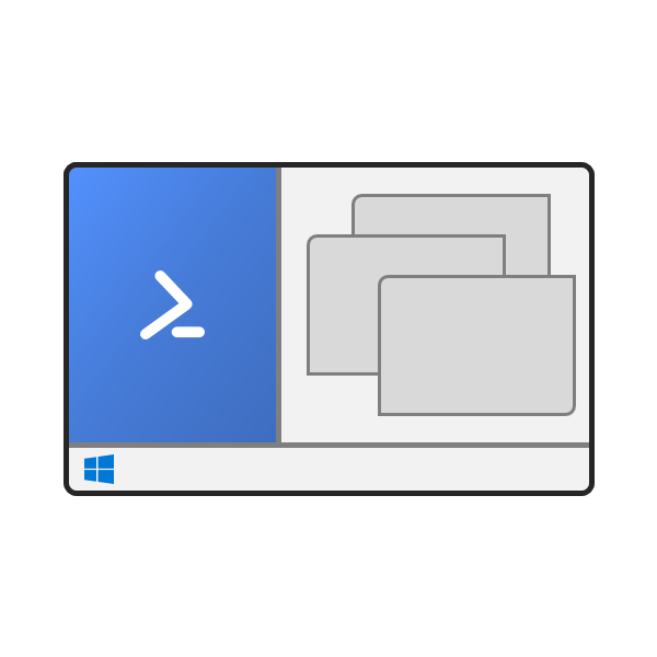 Dock-PS icon