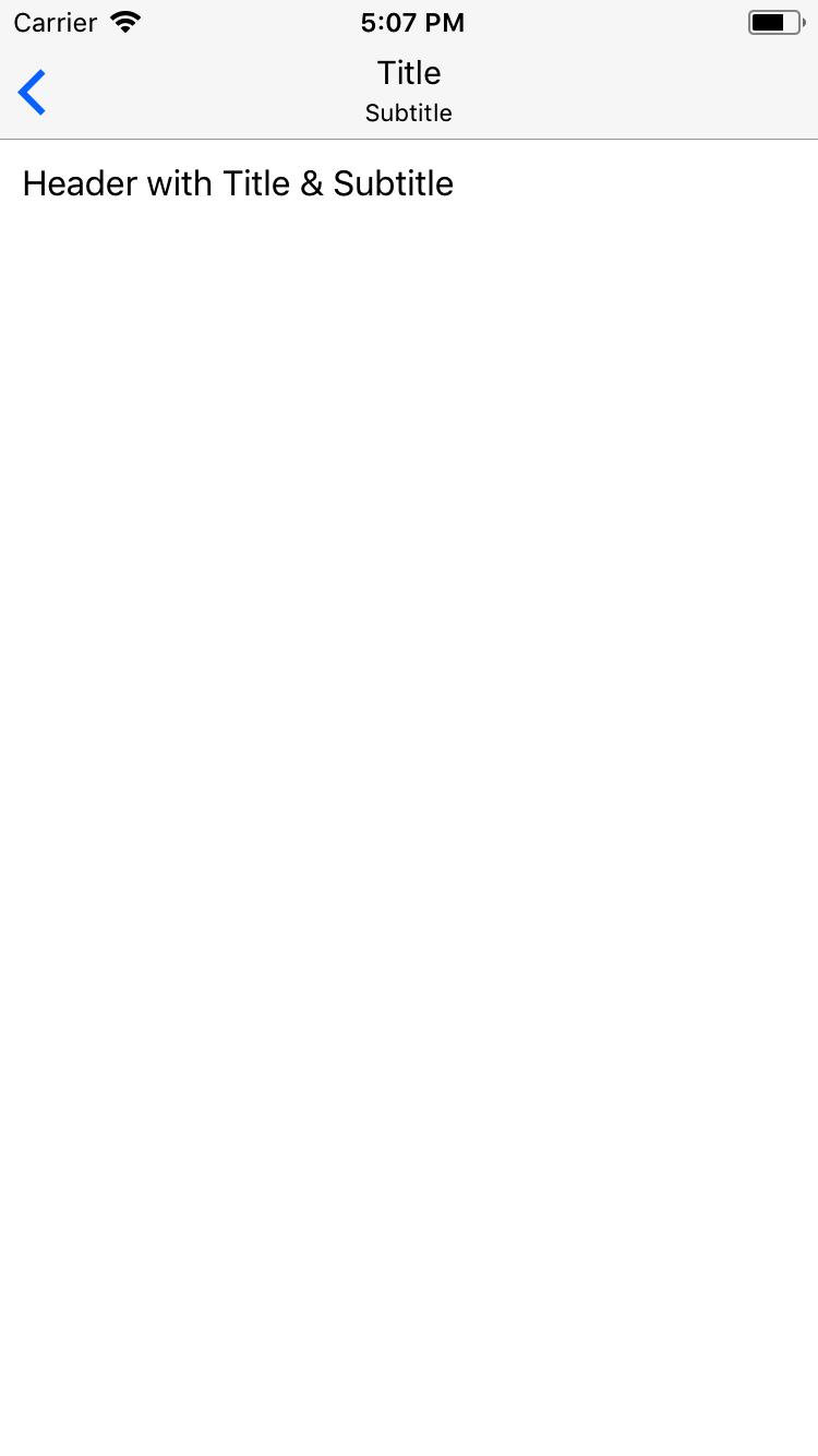 Preview ios header-title-subtitle-headref