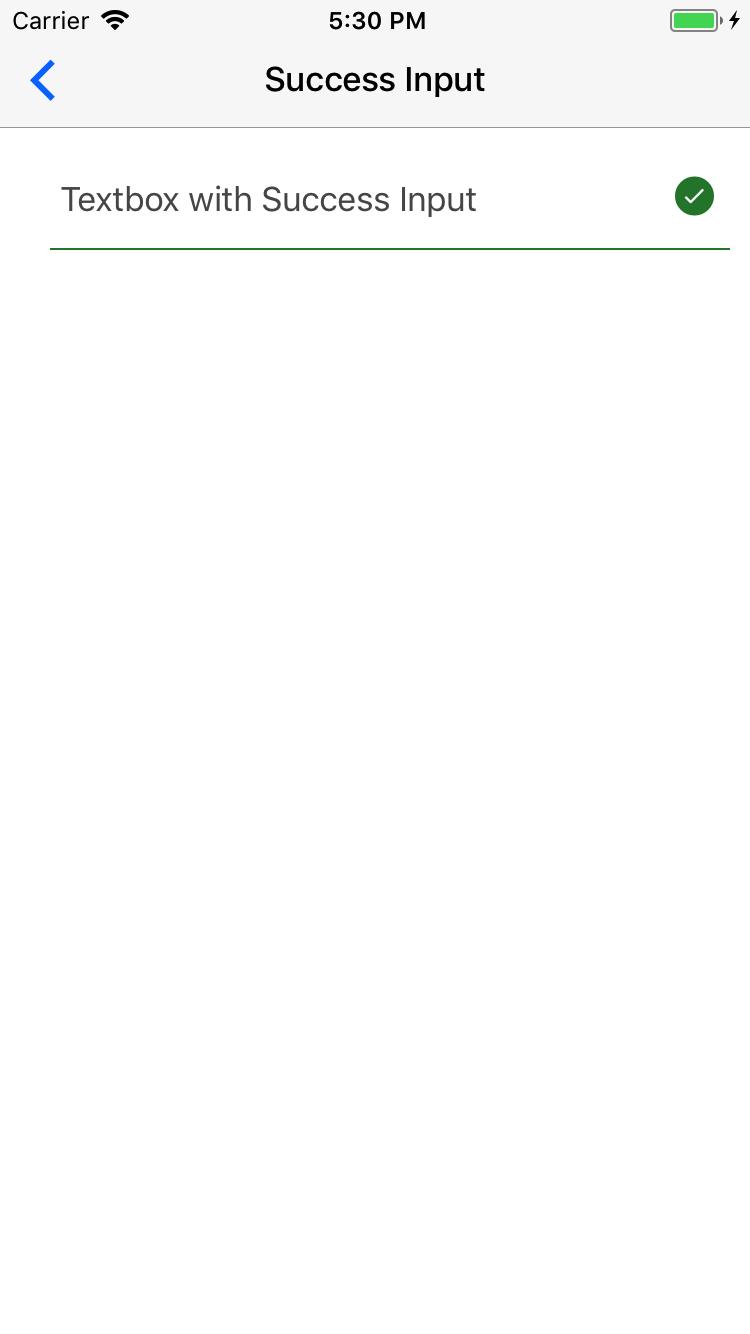 Preview ios success-textbox-headref