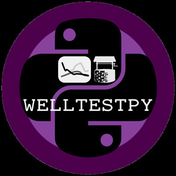 welltestpy-LOGO