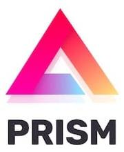 Prism: Design System Code Generator logo