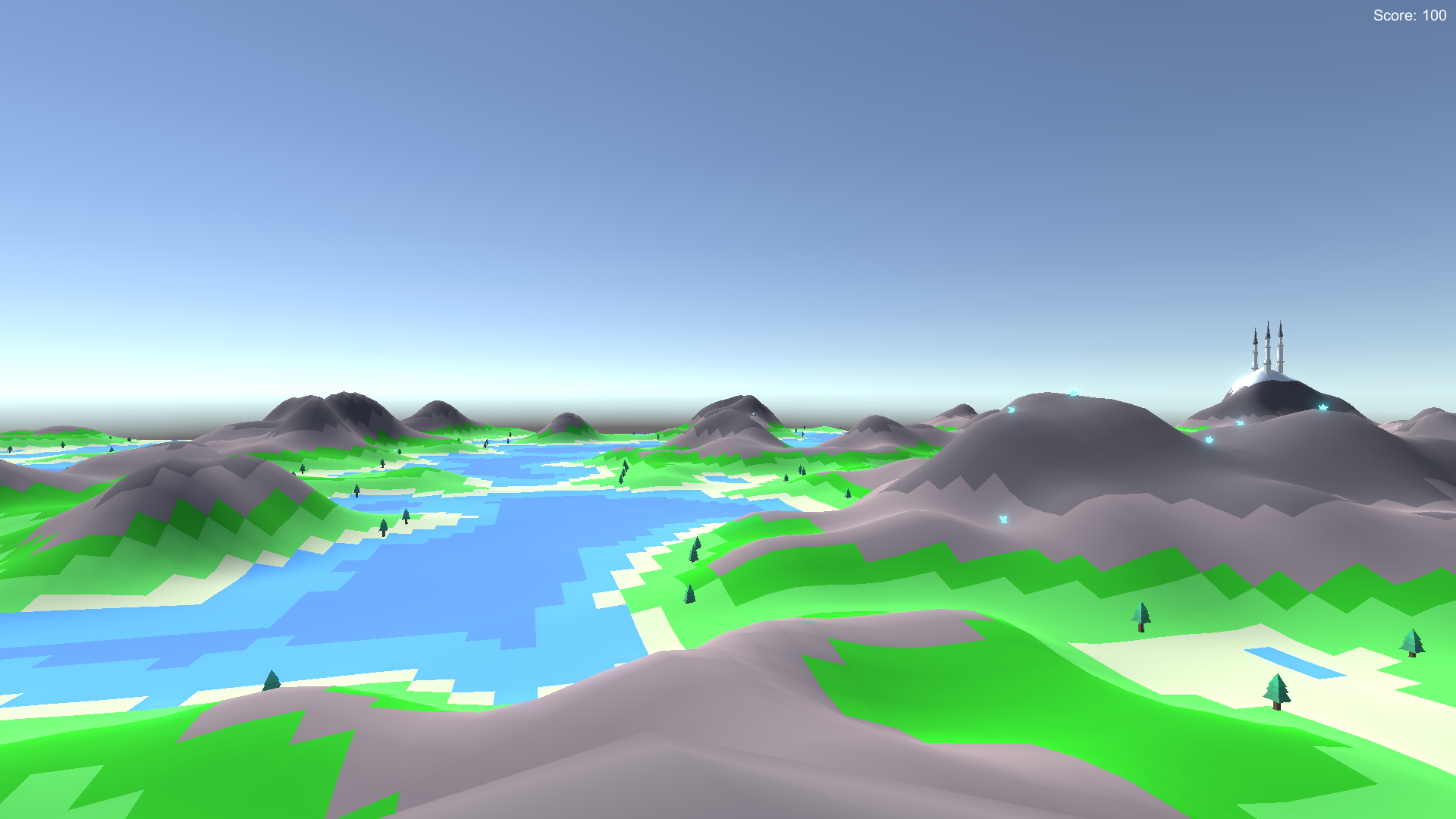 Perlin Fun screenshot