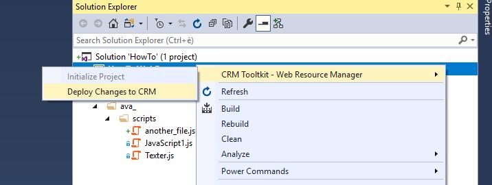 Avanade Dynamics 365 Toolkit - Visual Studio Marketplace