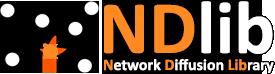NDlib logo