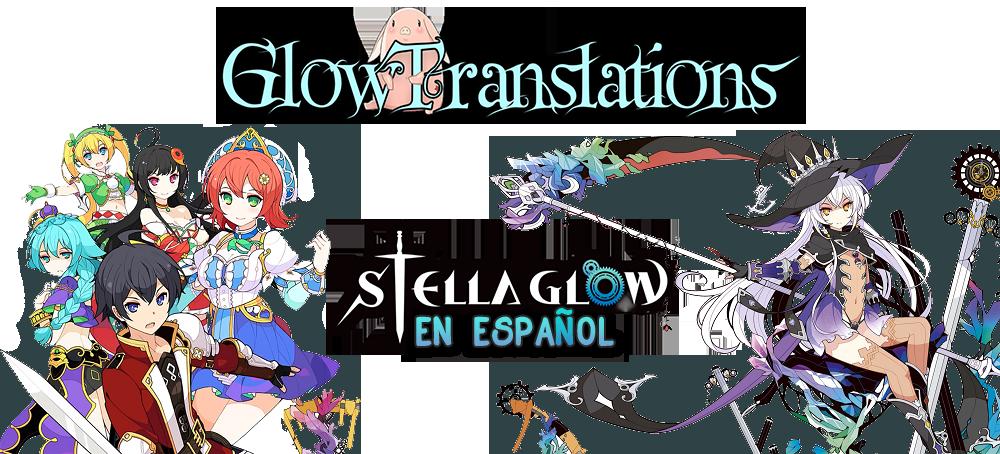Glowtranslations