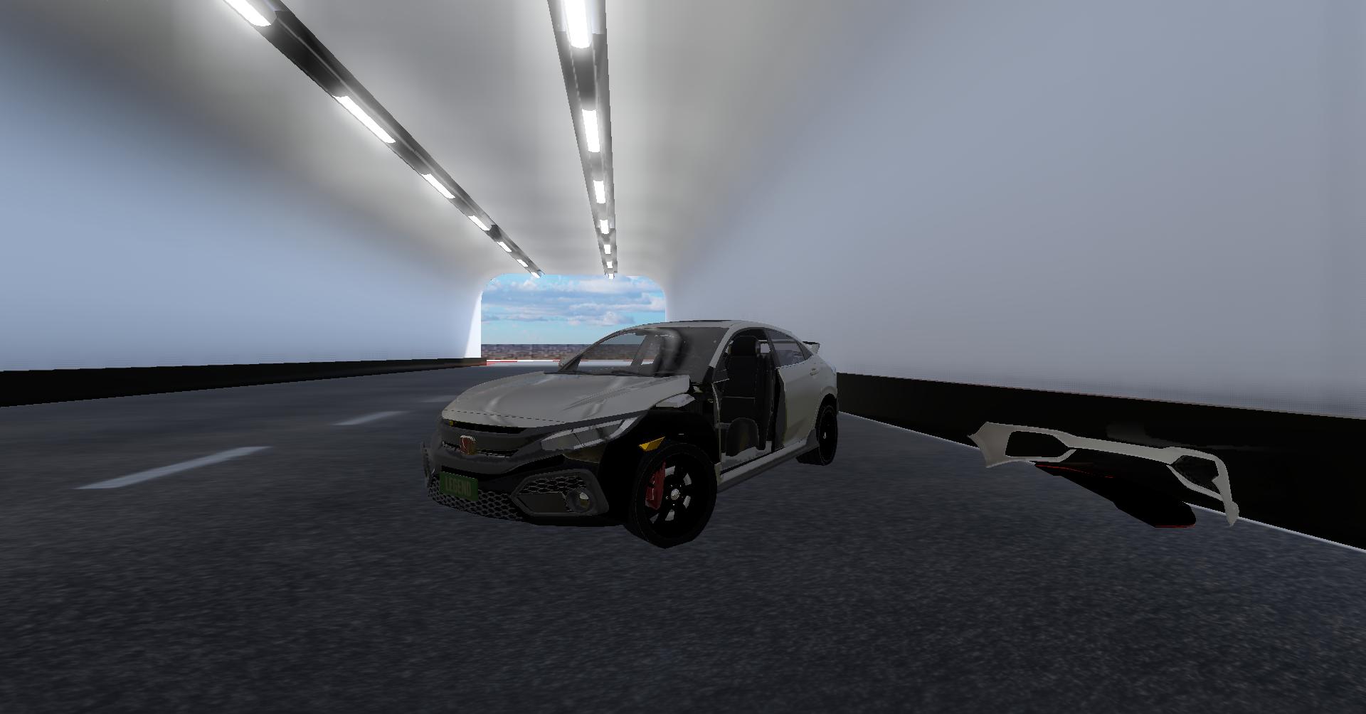 Component Based Car Destruction System's icon