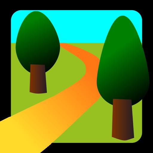 Logo Forest Road Designer_