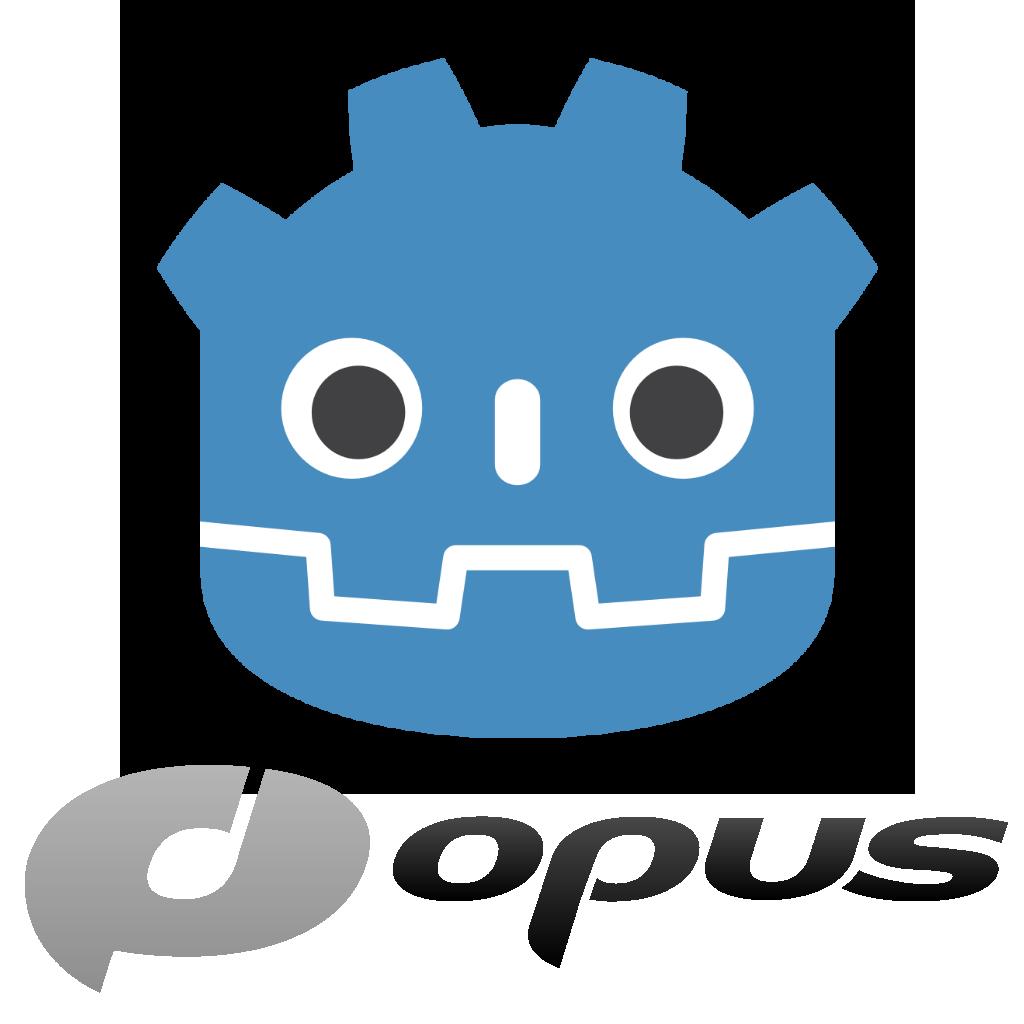 Godot-Opus's icon