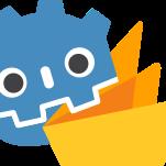 Godot Firebase's icon