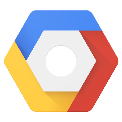 GoogleCloud icon
