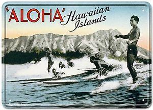 Made with Aloha!