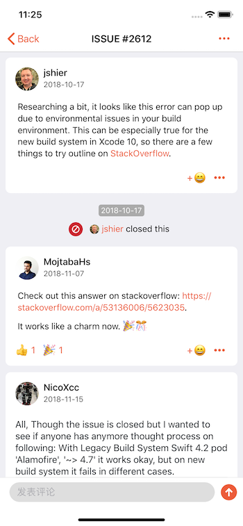 Grape for GitHub - 致力于打造简洁且功能强大的GitHub 客户端