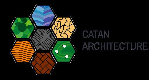 Catan Architecture