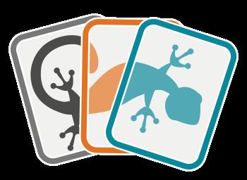 Geckos Logo