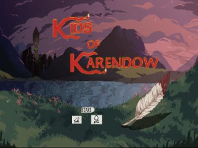 Kids of Karendow by Phat Games