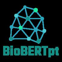 Logo BioBERTpt