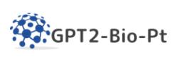 Logo GPt2-Bio-Pt