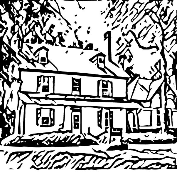 image of Woodside cottage