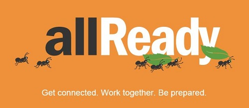 allReady project banner