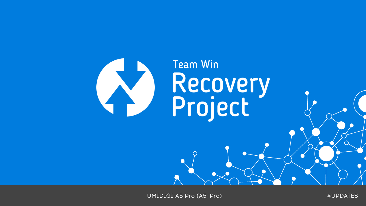 TeamWin Recovery Project logo