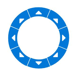CirclePanel