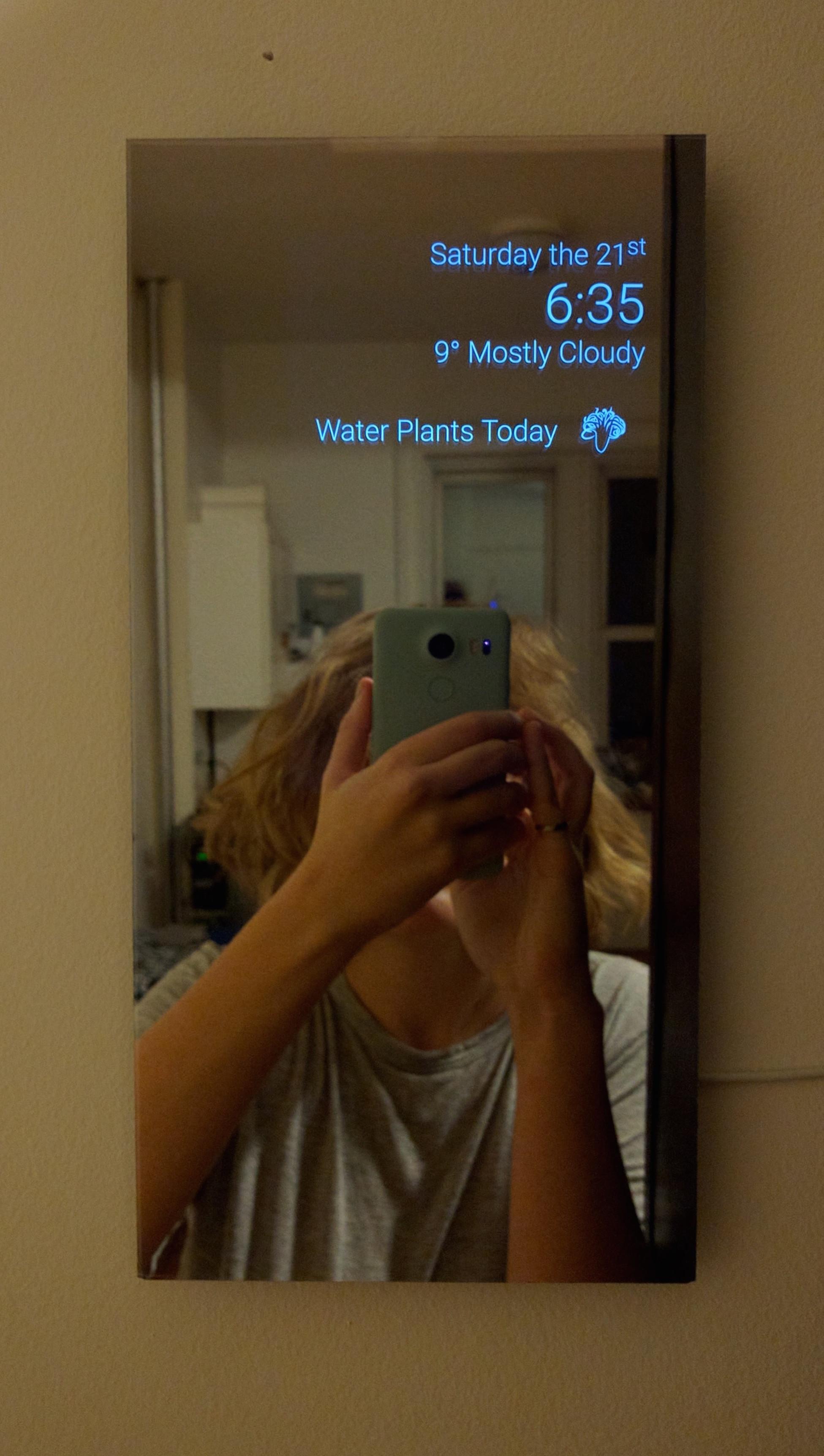 Mirror mirror app for phone | ApowerMirror  2019-06-23