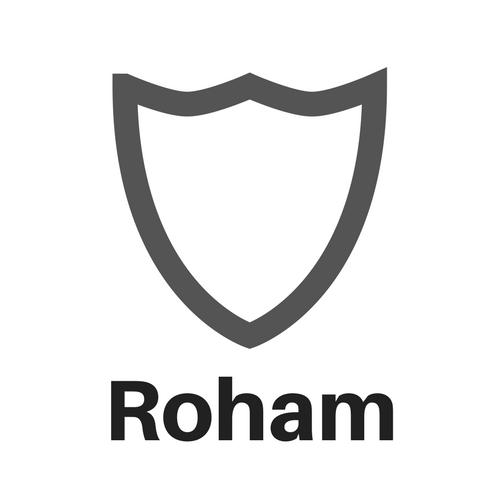 Roham Logo