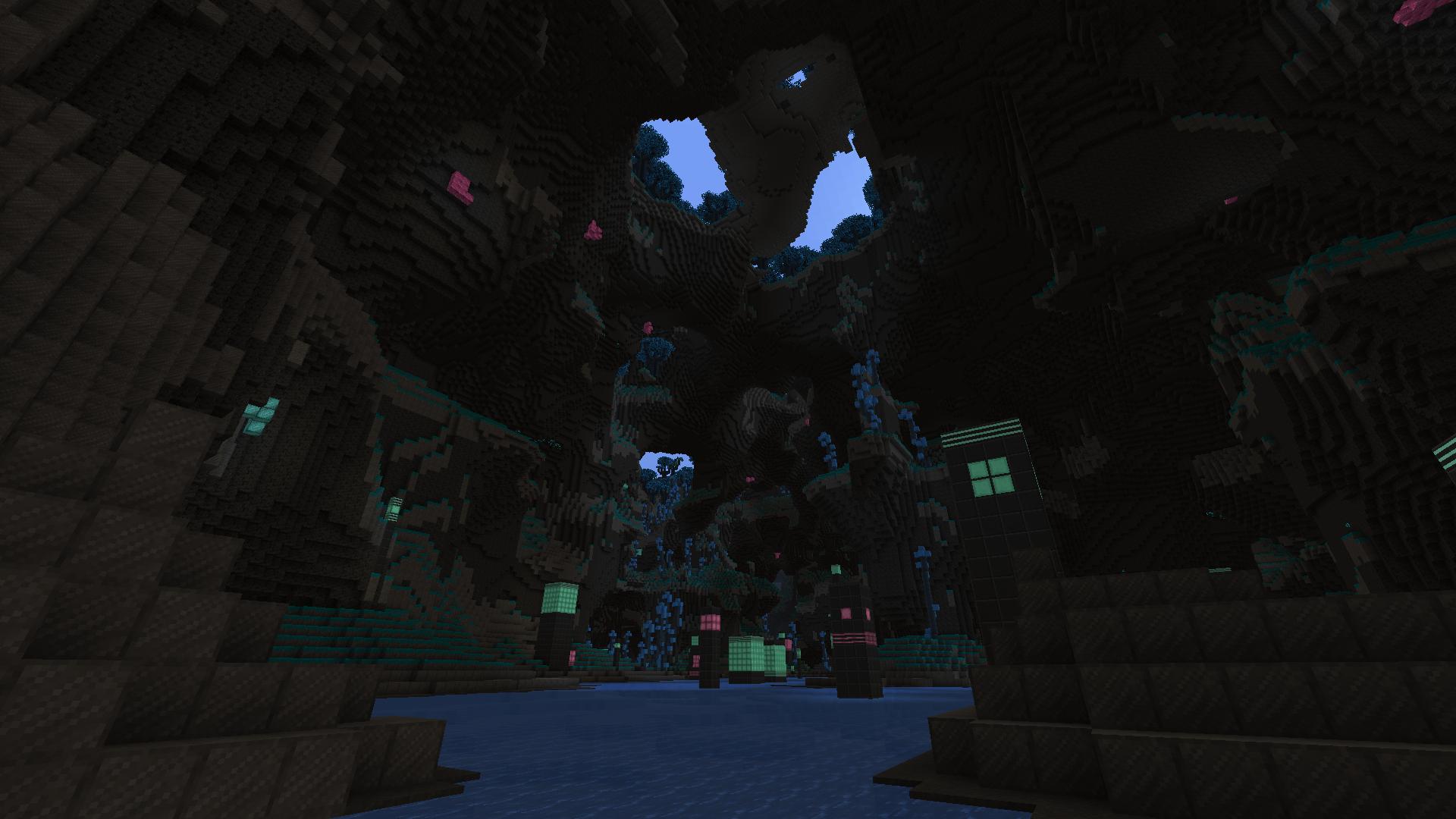 Heart of the Machine screenshot