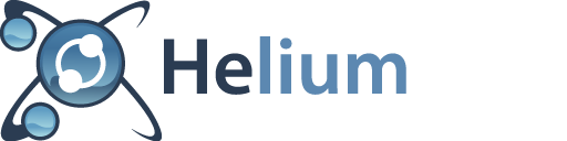 Helium Game Engine Logo