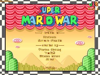 Super Mario War · RetroPie/RetroPie-Setup Wiki · GitHub