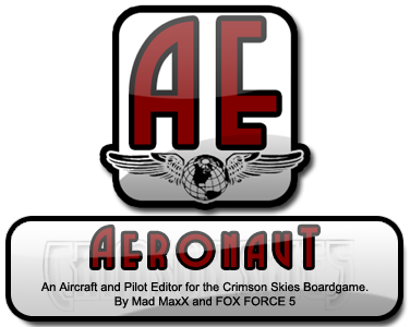 Aeronaut Splash