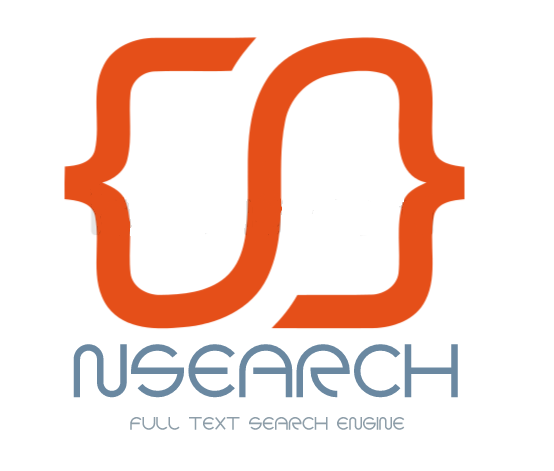 nsearch logo