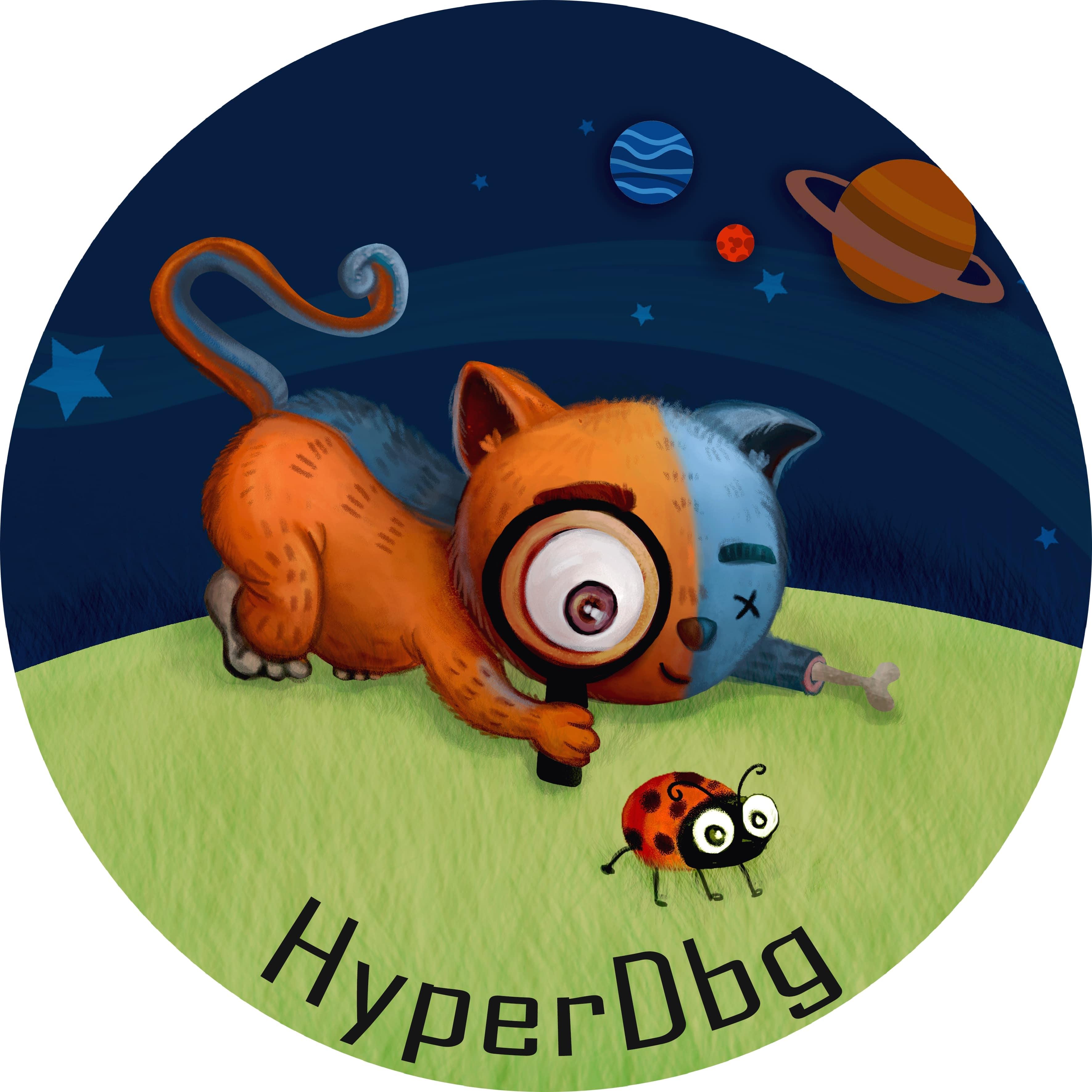 HyperDbg Debugger