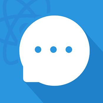 chat-react - npm