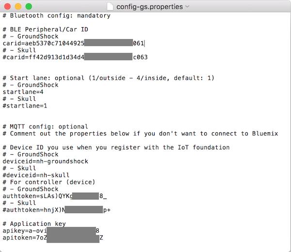 GitHub - IBM-Cloud/node-mqtt-for-anki-overdrive: Node js