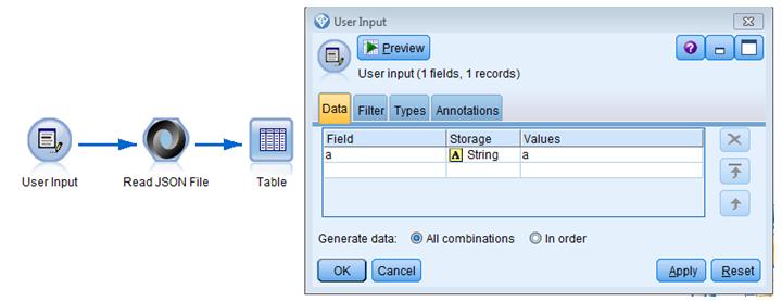 GitHub - IBMPredictiveAnalytics/Read_JSON_File: Import an