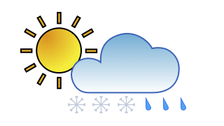 Weather Underground Import icon